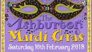 Ashburton Mardi Gras
