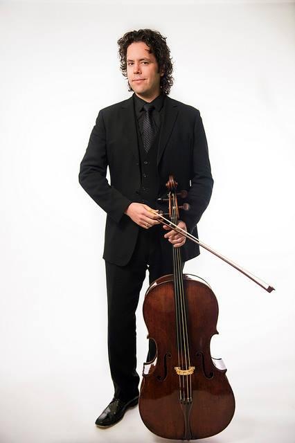 Gut Fishman cello