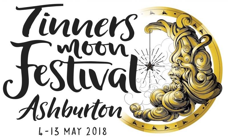 Tinners Moon Festival 2018