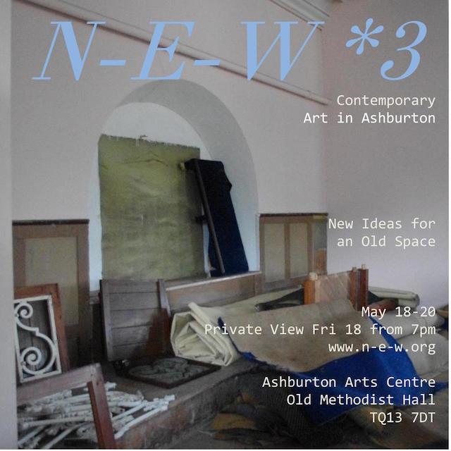N-E-W…Ideas 2018