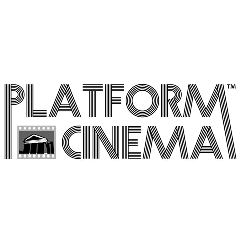 platform cinema