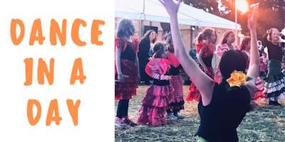Dance in a Day Karina Gracia
