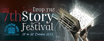 Drop The Story Festival