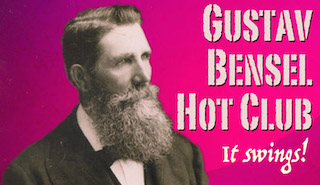 Gustav Bensel Hot Club