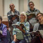 Ashburton Singers (SATB choir) with Bridget Ansell