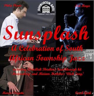Sunsplash Township Jazz