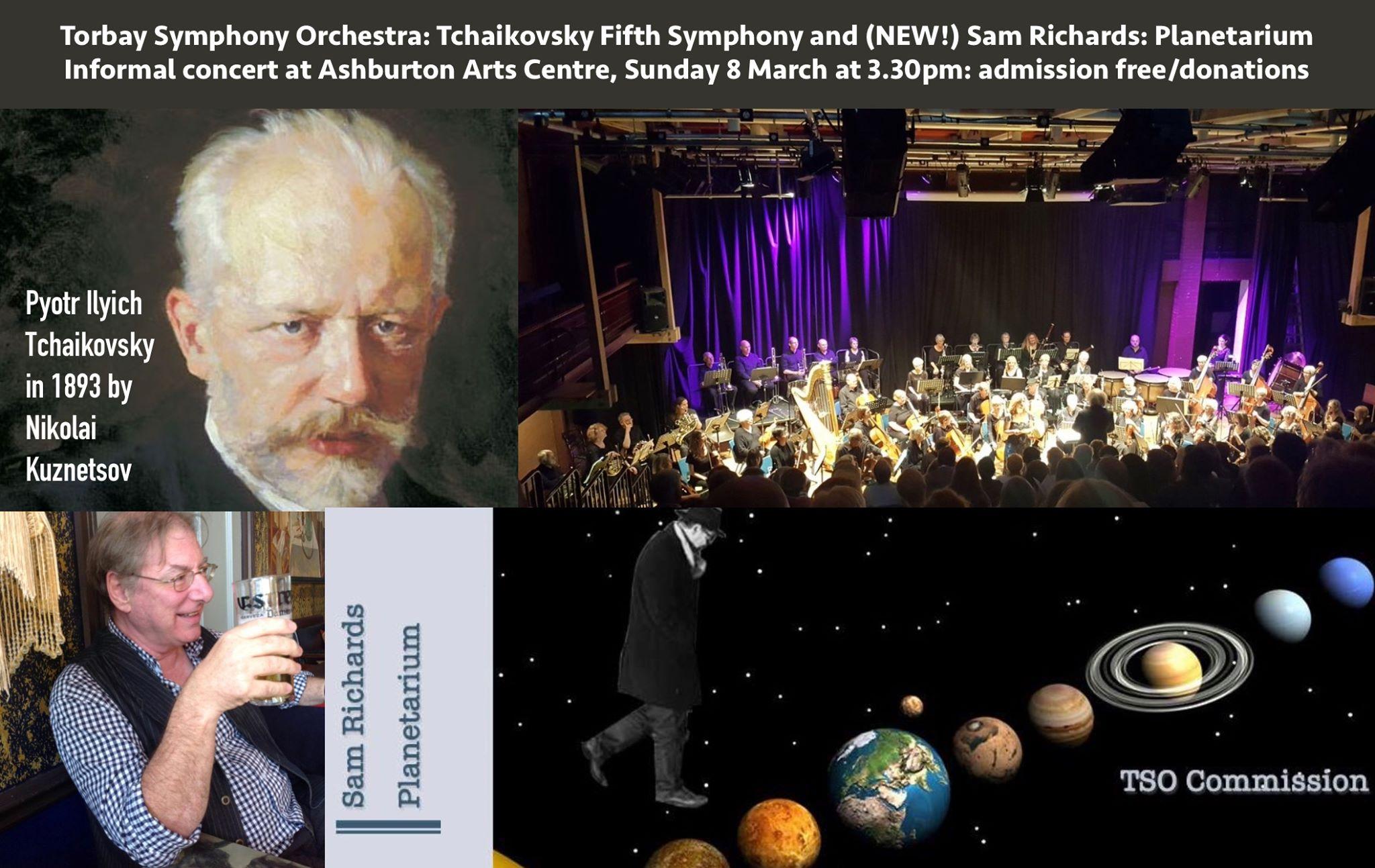 torbay symphony orchestra