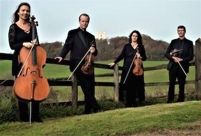 Haldon String Quartet