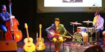 Mark Harrison Band