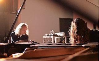 Carolyn Hume & Paul May