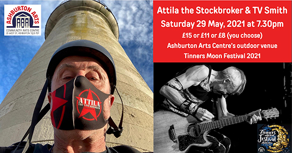 attila the stockbroker
