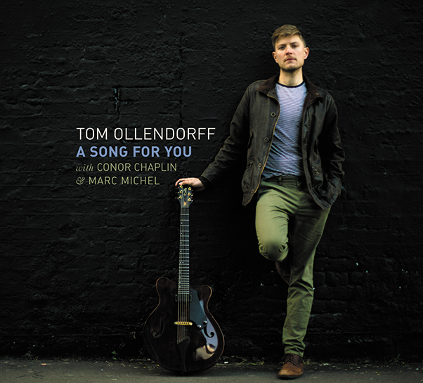 tom ollendorf trio