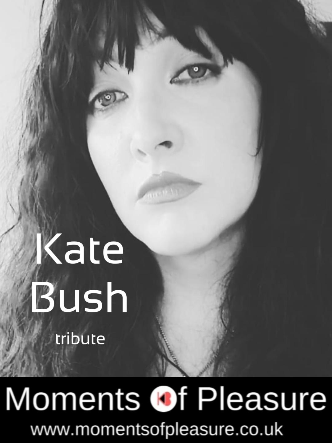 kate bush tribute