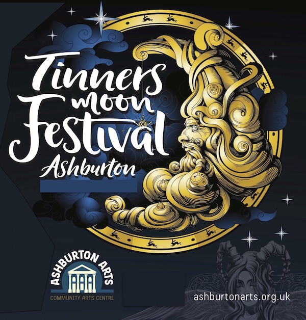 Tinners Moon Festival 2021 • 17 – 31 May