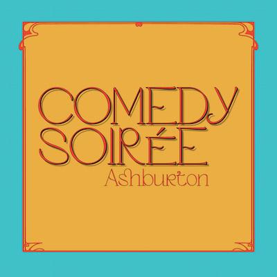 Comedy Soirée Ashburton