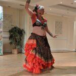 Madjidah Tribal Belly Dance with Pat Langman