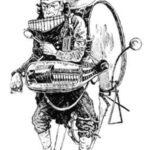 Folk Orchestra with David Faulkner