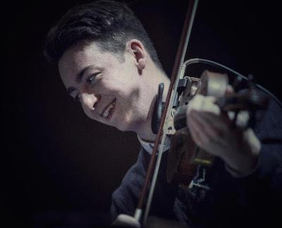 Dominic Ingham Violin