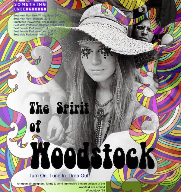 The Spirit of Woodstock