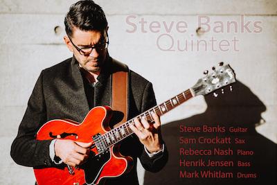 Steve Banks Quintet