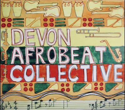 Devon Afrobeat Collective
