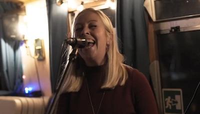 Joanna Cooke Blues