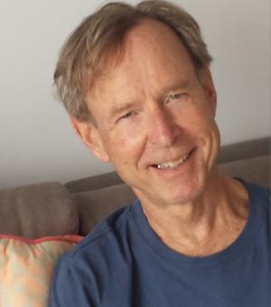 Joe Foweraker