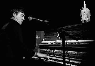 Matthew Gest Boogie Woogie Piano